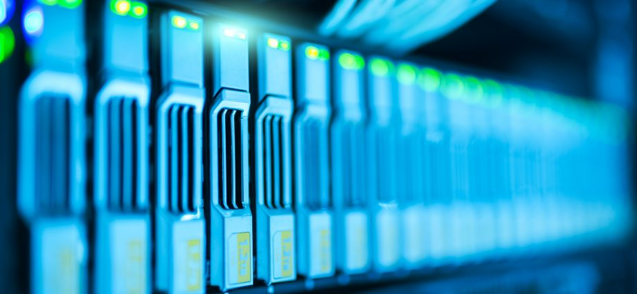Wat is een server en hoe zet je het in als bedrijf