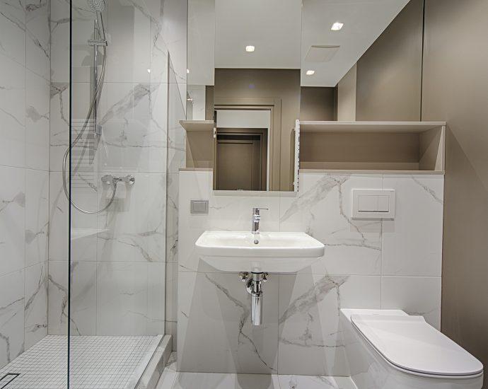 Zo kies je de beste vloertegel voor je badkamer