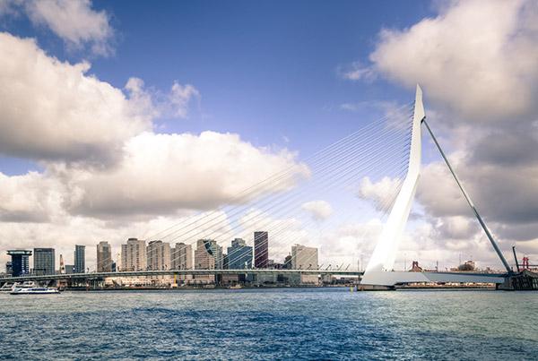 Wat zijn de mooiste Rotterdamse Vergaderlocaties